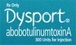 dysport-abobotulinumtoxin-logo