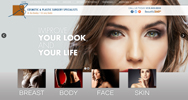 MyCPSS-cosmetic-&-plastic-surgery-specialists-website