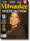 Milwaukee Magazine September 2008