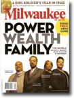 Milwaukee Magazine April 2005