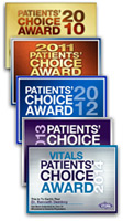 Patients' Choice - Five Years